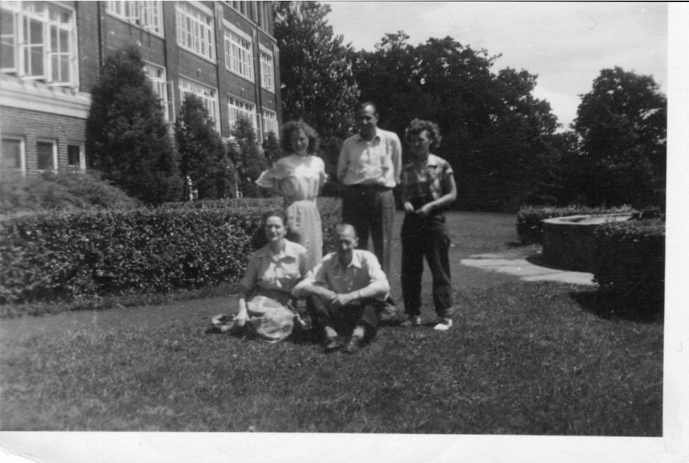 LVHSanFountainHelenwFourOthers1949-1950